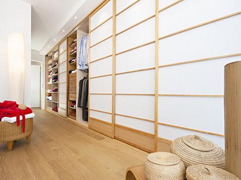 fine shoji japanische schiebet ren und raumteiler. Black Bedroom Furniture Sets. Home Design Ideas